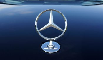 Insigne Mercedes