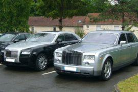 Rolls Royce Autohaus 60