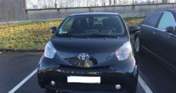 Toyota IQ VVT-I