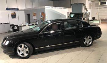 Bentley Continental Flying Spur W12 6.0 plein