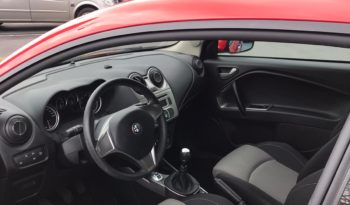 Alfa Romeo MiTo 1.4 MPL105 MultiAir Distinctive complet
