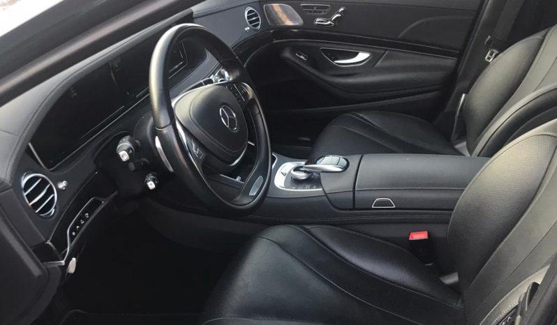 Mercedes-Benz Classe S 350d Executive Limousine 9G-Tronic complet